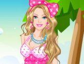Barbie Maillots De Bain Colorés