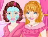 Barbie Sosie De Relooking