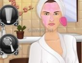 Bella Vampire Maquillage en ligne bon jeu