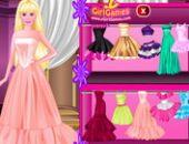 Belle Barbie Fashion Jeu