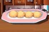 Biscuits à l'avoine de sensibilisation