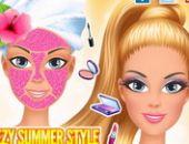 Breezy Le Style De L'Été en ligne bon jeu