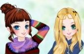 Brillant Sœurs 2 en ligne bon jeu