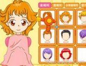 Cheveux Relooking en ligne jeu
