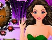 Concours De Beauté Habillage