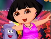 Dora Ballet De Habillage