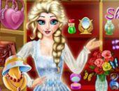 Elsa commercial Boutique
