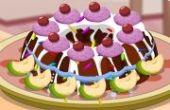 Gâteau Maître: Gâteau Pomme Cannelle