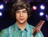 Harry Styles De Dressup
