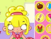 La fête des mères Slacking en ligne bon jeu