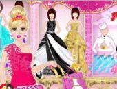 La Princesse Du Shopping