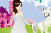 Mariage de la princesse Jeu