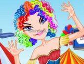 Mignon De Clown en ligne jeu