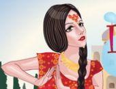 Parfait Inde Style en ligne jeu