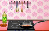 Poulet parmesan casserole