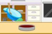 Recettes délicieuses de Jenny: gâteau Red Velvet