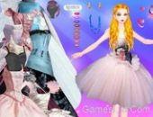 Robe De Catwalk Dress Up en ligne bon jeu
