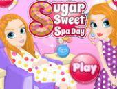 Sugar Sweet Day Spa